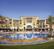 the InterContinental Mar Menor Golf Resort & Spa, Murcia