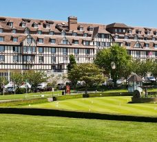 Hotel du Golf Barriere