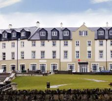 View Portrush Atlantic Hotel's lovely hotel in amazing Northern Ireland.