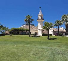 Islantilla Golf Course carries several of the leading golf course within Costa de la Luz