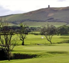Peel Golf Club features several of the preferred golf course near Isle of Man