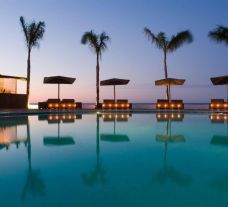 Tivoli Lagos Hotel  has one of the finest outdoor pools within Algarve