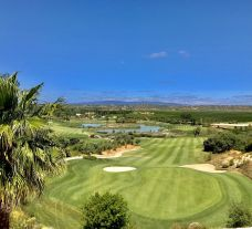 Amendoeira Faldo Course includes lots of the premiere golf course within Algarve