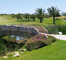 Boavista Golf Club consists of several of the most popular holes in Algarve