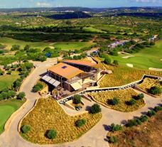 View Espiche Golf Course's picturesque golf course situated in incredible Algarve.