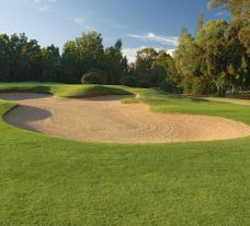 Penina Championship Course hosts lots of the best golf course within Algarve