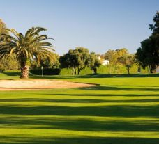 View Pestana Alto Golf & Country Club's beautiful golf course within stunning Algarve.