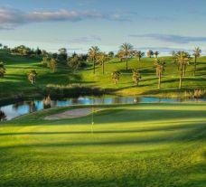 Pestana Gramacho Golf Course carries some of the most desirable golf course around Algarve