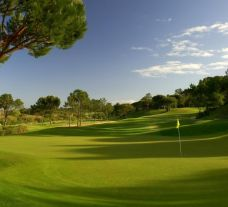 Pinheiros Altos Golf Club consists of some of the finest golf course around Algarve
