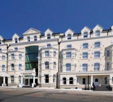 Dalmahoy Hotel, book your golf trip in Scotland