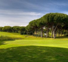 The Vilasol Golf Course - 27 Holes's lovely golf course situated in vibrant Algarve.
