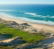 Praia d'el Rey Golf Course carries several of the most desirable golf course within Lisbon