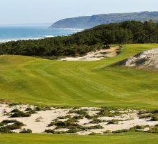 All The West Cliffs Golf Links - Praia del Rey's picturesque golf course in sensational Lisbon.