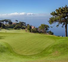 View Palheiro Golf's lovely golf course in magnificent Madeira.