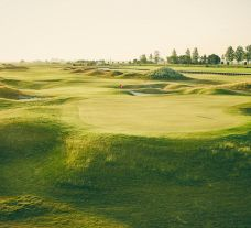 Koksijde Golf ter Hille consists of lots of the most desirable golf course near Bruges & Ypres