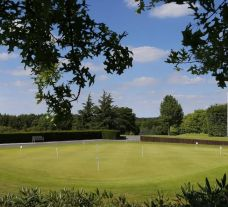 Golf Club de Hulencourt features several of the leading golf course near Brussels Waterloo & Mons
