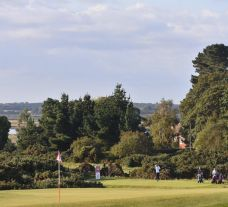 Aldeburgh Golf Club carries some of the finest golf course near Suffolk