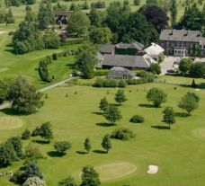 All The Golf La Bruyere's lovely golf course in sensational Brussels Waterloo & Mons.