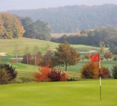 View Golf L Empereur's scenic golf course in vibrant Brussels Waterloo & Mons.