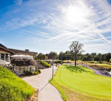 All The Millennium Golf's lovely golf course within stunning Brussels Waterloo & Mons.