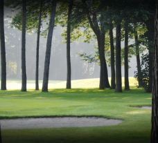 Royal Bercuit Golf Club offers several of the finest golf course within Brussels Waterloo & Mons