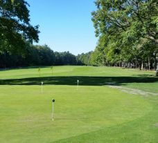 Royal Golf Club des Fagnes has lots of the preferred golf course in Rest of Belgium