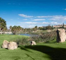 La Finca Golf Club - Algorfa offers lots of the preferred golf course within Costa Blanca