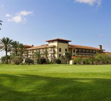 Elba Palace Golf Hotel