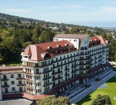 Evian Golf Resort