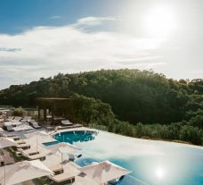 Penha Longa Resort Hotel Pool