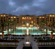 Mazagan Beach  Golf Resort