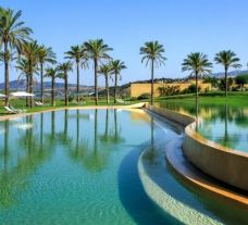 Verdura Golf and Spa Resort Outdoor Pool