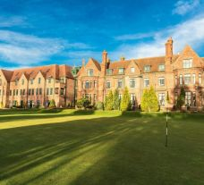 Aldwark Manor Golf and Spa Hotel