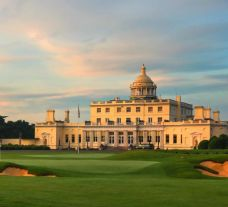 Stoke Park Hotel Country Club