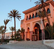 Atlantic Palace Agadir Golf Thalasso  Casino Resort
