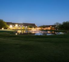 Bicester Hotel, Golf and Spa