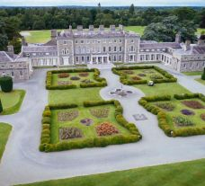 Carton House Golf  Spa Resort