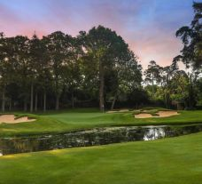 All The Stoke Park Country Club's picturesque golf course within gorgeous Buckinghamshire.