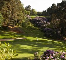 Woburn Golf Club features several of the finest golf course in Buckinghamshire