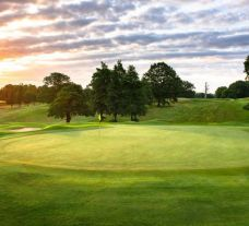 All The Moor Park Golf Club's beautiful golf course within staggering Hertfordshire.