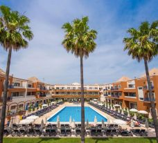 Vila Gale Tavira Hotel Outdoor Pool
