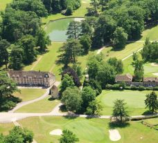 Golf des Yvelines includes among the leading golf course around Paris