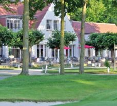View International Club du Lys's picturesque golf course situated in incredible Paris.
