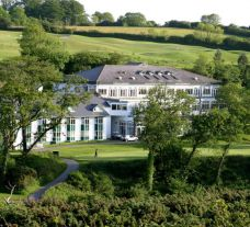 Dartmouth Hotel, Golf  Spa