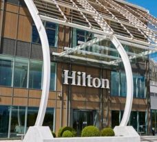 Hilton at the Ageas Bowl