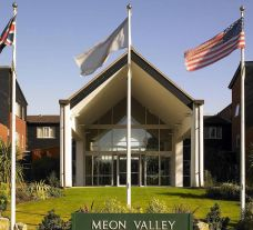 Meon Valley Hotel  Country Club