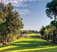 Cornelia Golf Club has got lots of the leading golf course around Belek