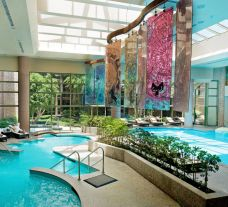 Gloria Verde Resort Spa Indoor Pool