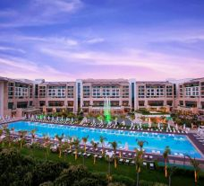 Regnum Carya Golf and Spa Resort