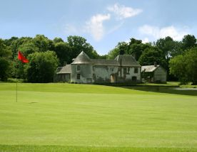Golf de Nampont Saint-Martin consists of among the most excellent golf course in Northern France